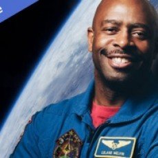 Things to do in Hulafrog at Home for Kids: Explore Space: Leland Melvin, Varsity Tutors