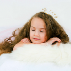 Things to do in Warwick, RI: {National] Bedtime Stories With Sleeping Beauty