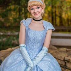 [National] Bedtime Stories With Cinderella