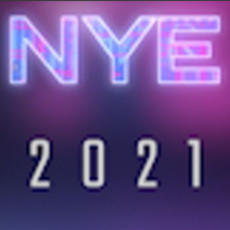 Virtual New Year's Eve 2021 Game Night & Countdown Party!