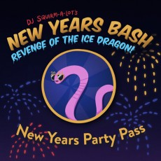 Charleston, SC Events for Kids: [National] DJ Squirm-a-Lot's New Years Bash Party
