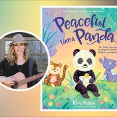 [National] Author Storytime: Kira Willey
