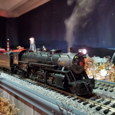 Things to do in Hulafrog at Home: Brandywine Railroad LIVE