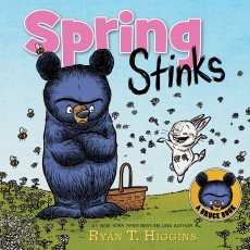 Things to do in National: Author Story Time: Ryan T Higgins