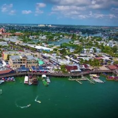 Things to do in Wesley Chapel-Lutz, FL: 2021 John's Pass Seafood Festival