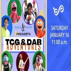 Towson, MD Events for Kids: TCG & DAB Adventures