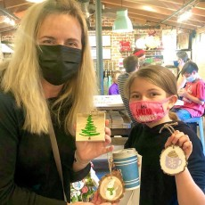 Things to do in Casa Adobes-Oro Valley, AZ: Family Friendly Wood & Canvas Workshop
