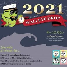 24th Annual Walleye Drop