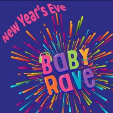 [National] New Year's Eve Baby Rave