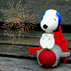 Charleston, SC Events for Kids: [National] Happy New Year, Charlie Brown!
