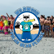 Wildwood Polar Bear Plunge