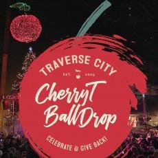 Cherry Ball Drop