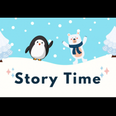 Things to do in Warwick, RI: Story Time