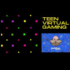 Teen Virtual Gaming