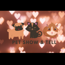 Things to do in Warwick, RI for Kids: Pet Show & Tell (Kids & Teens), West Warwick Public Library