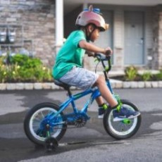Things to do in Worcester, MA for Kids: Bike & Pedestrian Safety with AAA, Millbury Public Library