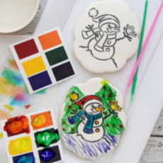 Things to do in Worcester, MA: Paint Your Own Cookie