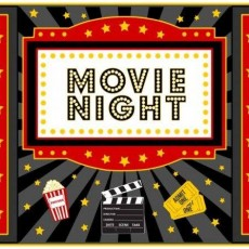O.A.C.M.I Movie/Game Night