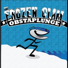 The 2021 Frozen Clam Dip & Obstaplunge