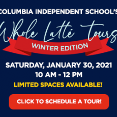 Columbia, MO Events: Whole Latte Tours 2021