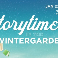 Things to do in Main Line, Pa for Kids: Storytime in the Wintergarden, Dilworth Park