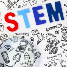 Things to do in Cypress-Tomball, TX for Kids: VIRTUAL STEM Online from Lone Star College-Tomball Community Library, Harris County Public Library