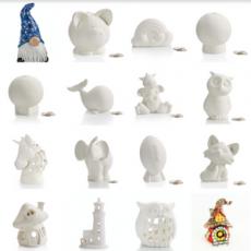 Kid's Morning: Ceramics
