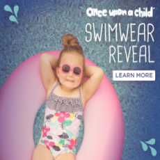 Wesley Chapel-Lutz, FL Events: Swimwear Reveal!