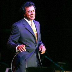Things to do in Arlington Heights-Palatine IL: Johnny Mathis Christmas Show at Rosemont Theatre