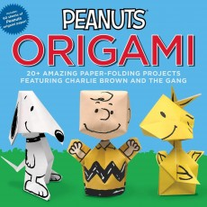 Things to do in Columbus East, OH: Peanuts Origami