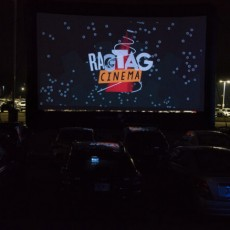 Things to do in Columbia, MO: Ragtag's Drive-In!