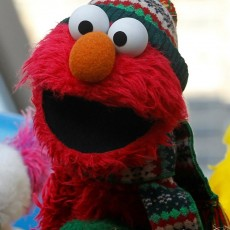 Things to do in Main Line, Pa: Pizza Party with Elmo