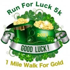 Run For Luck 5K
