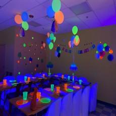 Laser Tag & Birthday Parties