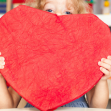 Worcester, MA Events for Kids: Valentines Day Camp (Ages 4-6)