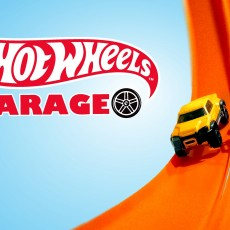 Things to do in Thousand Oaks, CA for Kids: Hot Wheels Garage at the ADM, Automobile Driving Museum