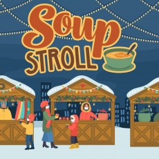 Things to do in Westfield-Clark, NJ for Kids: Rahway Soup Stroll, City of Rahway