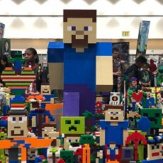 Things to do in Westfield-Clark, NJ for Kids: Minefaire, New Jersey Convention and Exposition Center