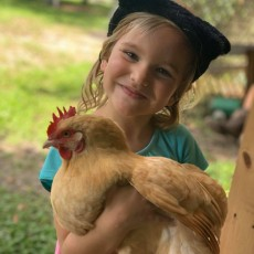 Things to do in Wesley Chapel-Lutz, FL for Kids: Farm Day, Bushel and a Peck Acres
