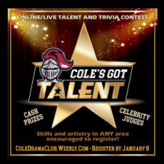 Things to do in Warwick, RI: Cole's Got Talent