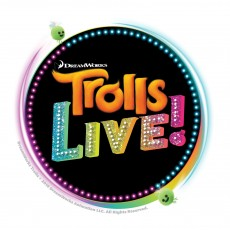 Things to do in Thousand Oaks, CA for Kids: Trolls LIVE!, Trolls LIVE!