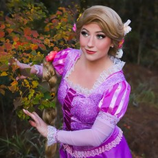 Things to do in Charleston, SC: Rapunzel's Valentine Deliveries