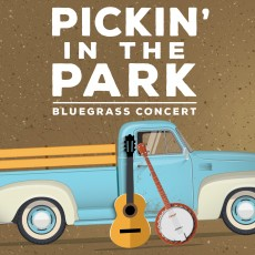 Things to do in Charleston, SC: Pickin' in the Park