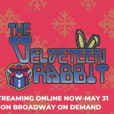 Things to do in Cincinnati, OH: Watch At Home: TCT's The Velveteen Rabbit