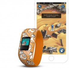 Garmin Vivofit Jr., Kids Activity Tracker - Star Wars