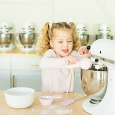 Things to do in Myrtle Beach, SC for Kids: KIDS BAKE CAMP - Fresh Pasta, Butter and Whisk Co