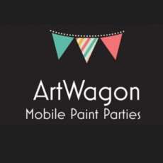 Bring Art to your Birthday Party