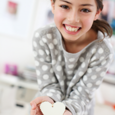 Things to do in Merrimack Valley, MA: Valentine Craft Party