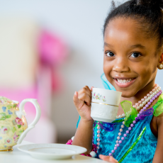Things to do in Merrimack Valley, MA: Mommy & Me Valentine Tea