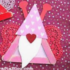 Valentine Bugs and Gnomes